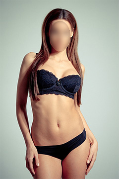 Erotic Massage Madrid