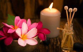 Thai massage Madrid